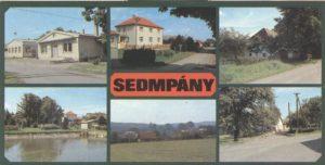 sedmpány